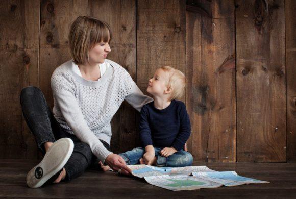 De ce au copiii nevoie de limite